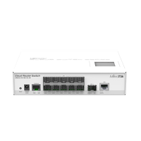 MikroTik Switch CRS212-1G-10S-1S+IN