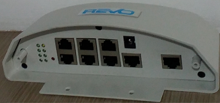 Revo Reverse POE Switch Outdoor