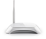 3G/4G Wireless N Router TL-MR3220