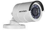 Hikvision DS-2CE16D0T-IRP 2MP Full HD Night Vision Outdoor Bullet Camera