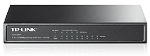8-Port 10/100Mbps Switch with 4-Port PoE TL-SF1008P